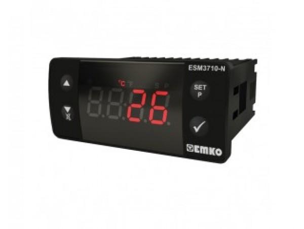 ESM-3710-N Dijital ON/OFF Sıcaklık Kontrol Cihazı