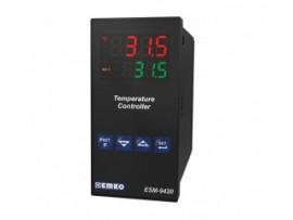 ESM-9420 PID, Üniversal Girişli ON / OFF, Sıcaklık Kontrol Cihazı