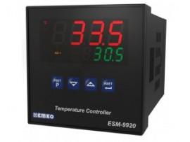 ESM-9920 Üniversal Girişli PID Sıcaklık Kontrol (TC, RTD)