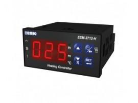 ESM-3712-H Çift Setli Dahili Buzzerli On/Off Isıtma Cihazı (Set+Alarm)