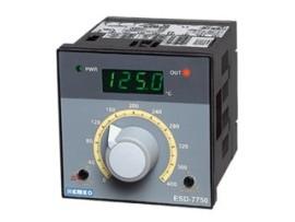 ESD-7750 Dijital & Analog Sıcaklık Kontrol Cihazı