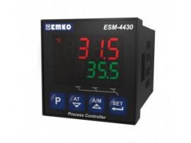ESM-4430 Üniversal Girişli PID Proses Kontrol Cihazı