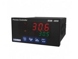 ESM-4950 Üniversal Girişli PID Smart I/O Modül Sistemli Proses Kontrol Cihazı