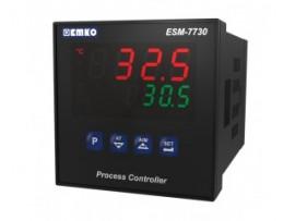 ESM-7730 Üniversal Girişli PID Proses Kontrol Cihazı