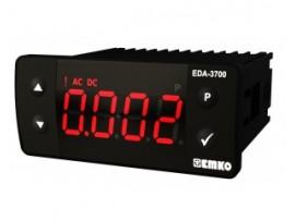 EDA-3700 Programlanabilir AC / DC Ampermetre