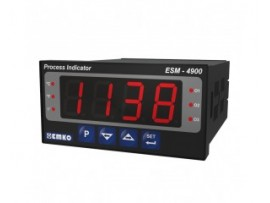 ESM-4900 Proses Göstergesi
