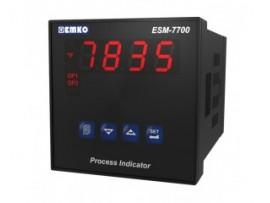 ESM-7700 Proses Göstergesi