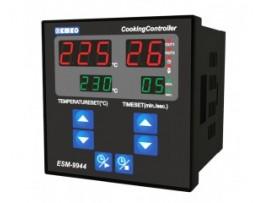 ESM-9944 Pişirme Kontrolörleri (96 X 96 mm )