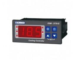 ESM-3770-D Klima Kontrol Cihazı