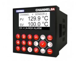 CHANNEL8A 8 Kanal Analog Tarayıcı