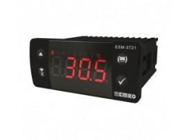 ESM-3721 Dijital ON/OFF ve PID Kuluçka Kontrol Cihazı
