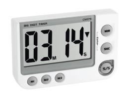 TFA Dijital geri sayım cihazı ve kronometre