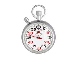 TFA Mekanik Kronometre