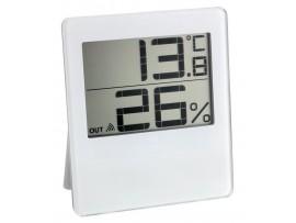 TFA telsiz termo-higrometre