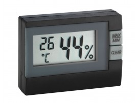 TFA Dijital Termo-higrometre