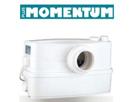 Atık Su Öğütücülü Pompaları WC(Klozet Arkası)-Lavabo-Bulaşık Makinesi